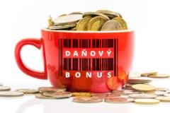 Máte nárok na Daňový bonus?