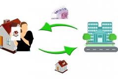 Banka neuvoľní financie bez poistenia nehnuteľnosti