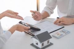Ako postupovať, keď zistíme, že nebudeme schopní splácať splátky za hypotéku
